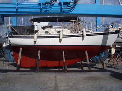 V II 034 Albatros 1