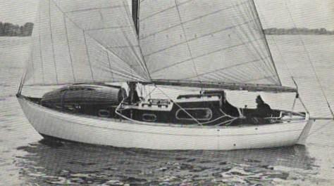 V 14 Serotina  (Lost 1957)