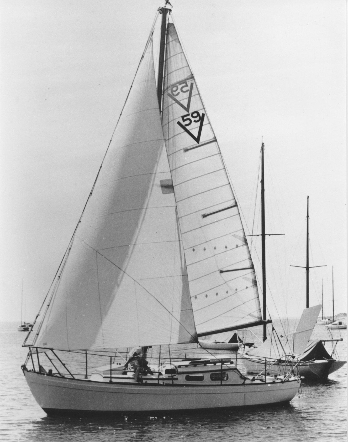 V 59 Austral Vertue (Lost)